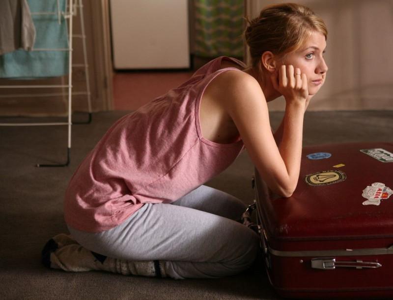 """Кадр из фильма """"Джек и Джилл: Любовь на чемоданах"""" 2008"""