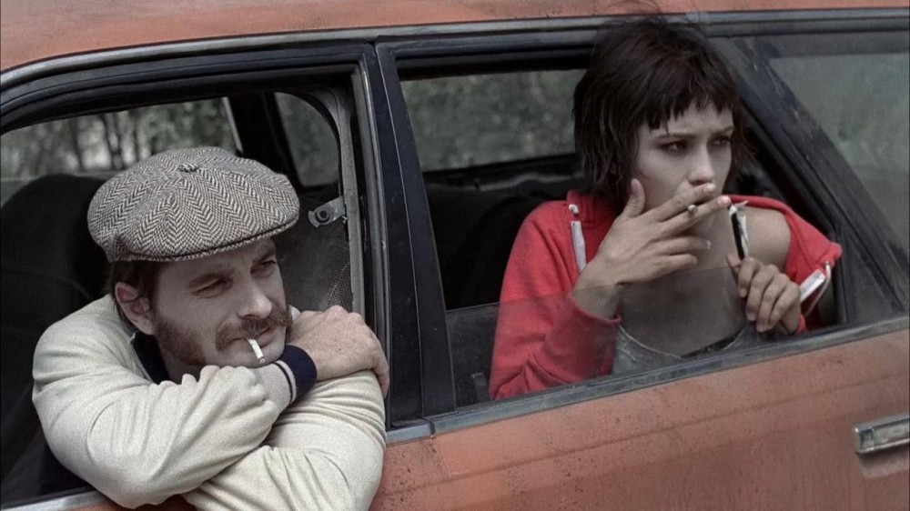 """""""Самоубийцы: история любви"""" 2006"""