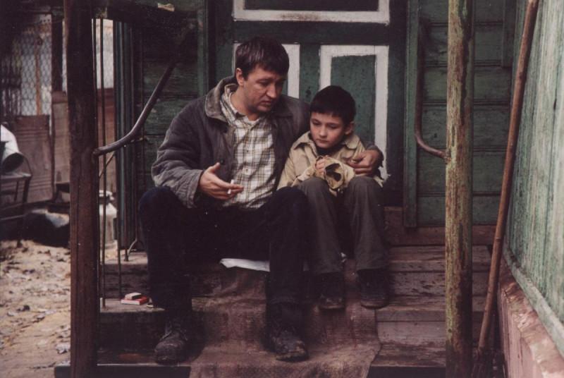 """Кадр из фильма """"Коктыбель"""" 2003"""