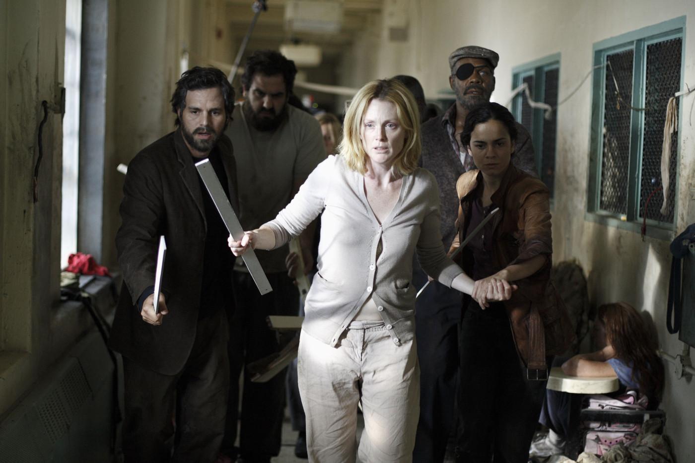 """""""Слепота"""" 2008"""