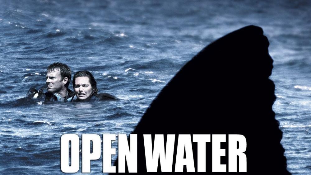 «Открытое море» 2003