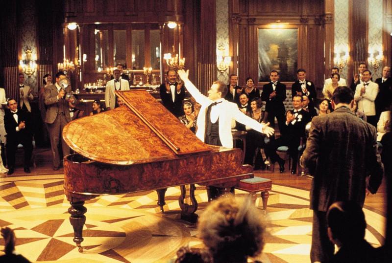 «Легенда о пианисте» 1998