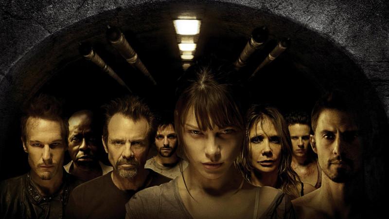 «Разделитель» 2011