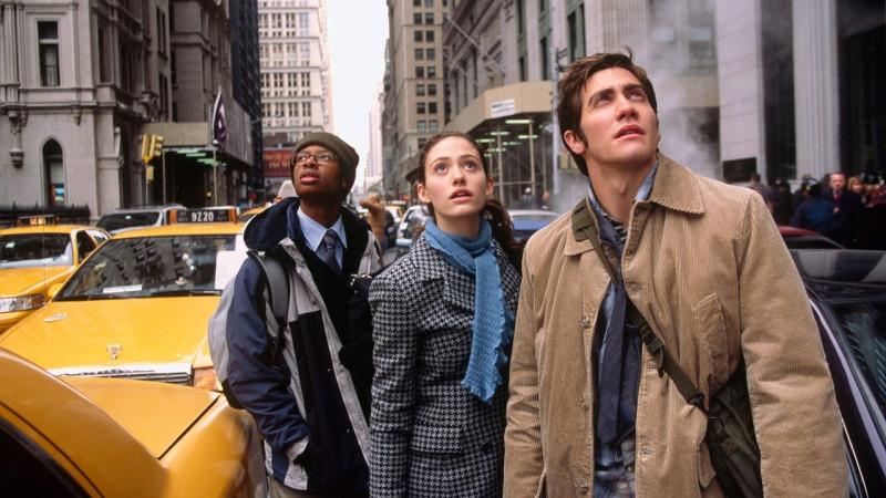 «Послезавтра» 2004