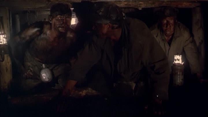 «Зеркало для героя» 1987