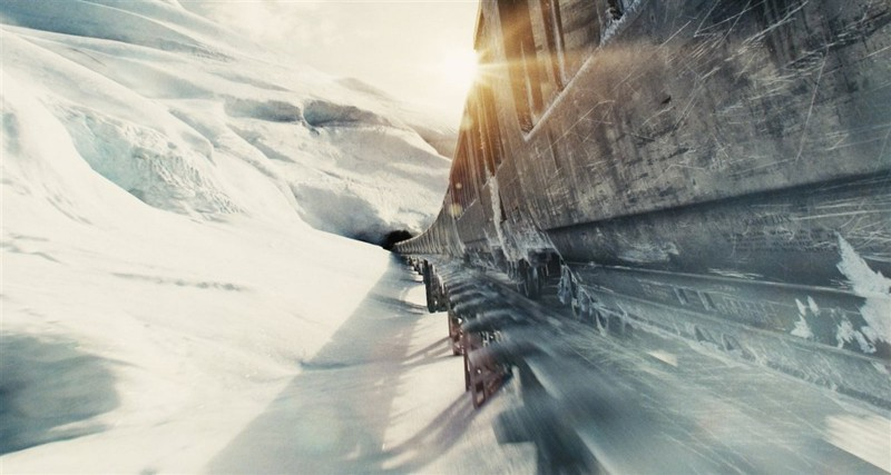«Сквозь снег» 2013
