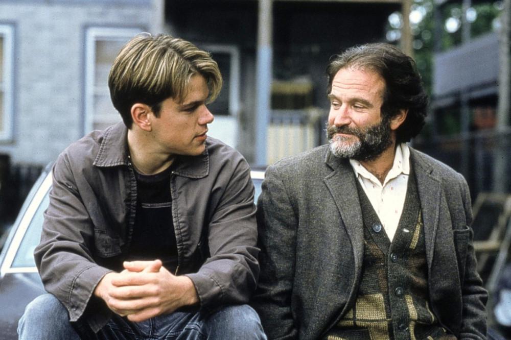 «Умница Уилл Хантинг» 1997