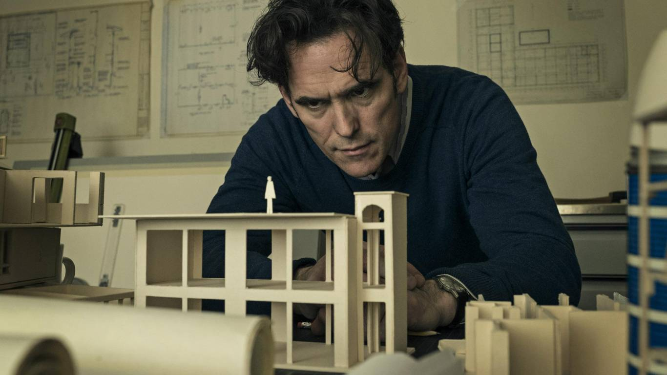 «Дом, который построил Джек» 2018