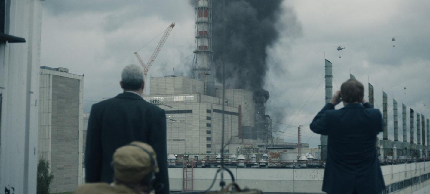 """""""Чернобыль"""" 2019 1 сезон"""