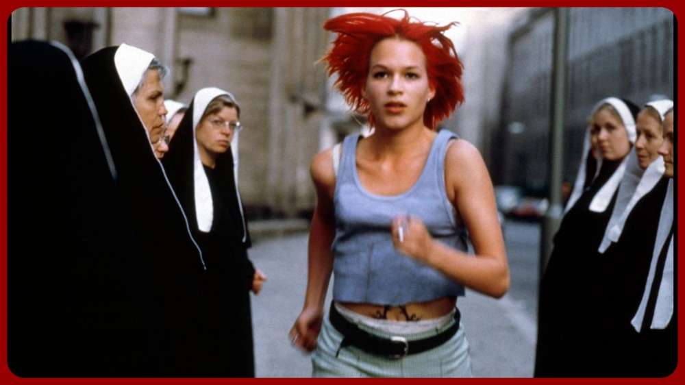 «Беги, Лола, беги» 1998