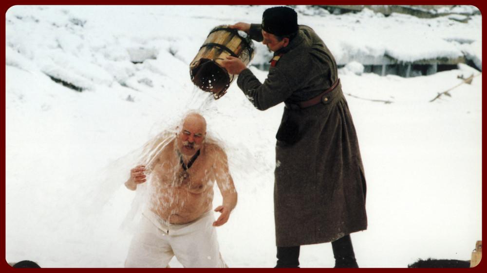 «Сибирский цирюльник» 1998