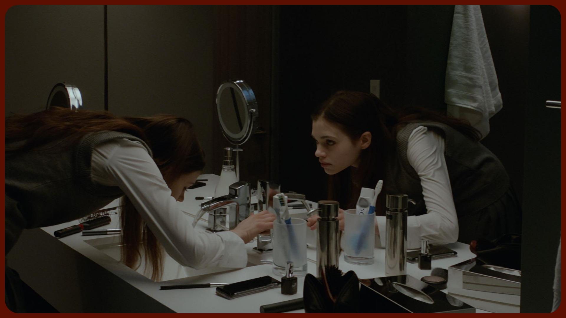 «Тёмное зеркало» 2018