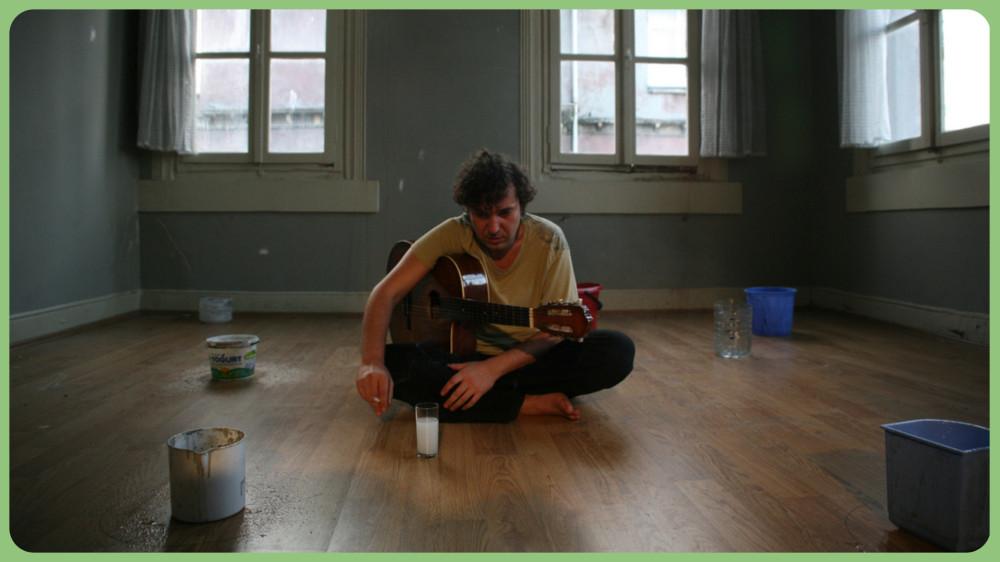 «Варенье из инжира» 2011