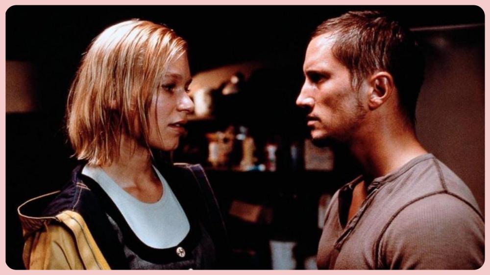 «Принцесса и воин» 2000
