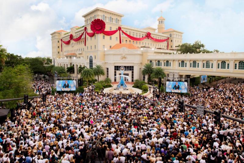 Фото с официального сайта саентологии, scientology.ru