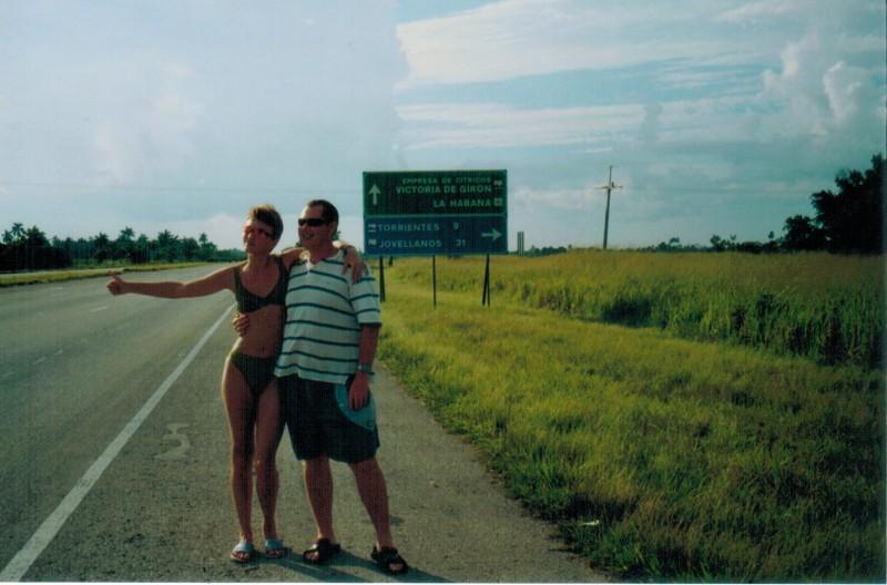 Куба, 2004