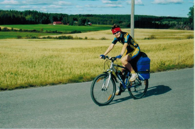 Финляндия, 2003