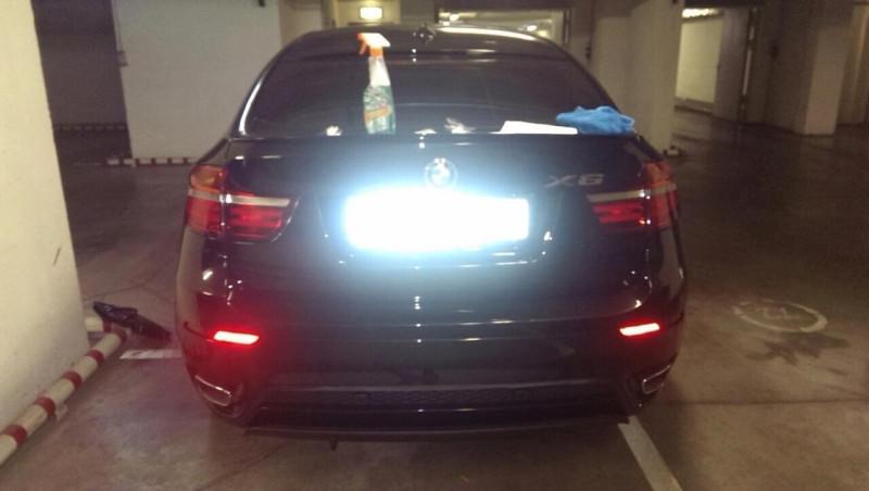Авто с пленкой на номере, источник all-atop.com