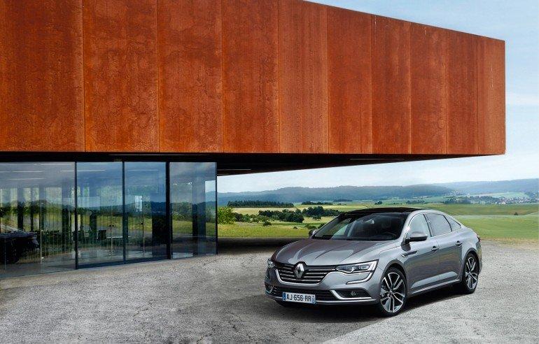 лучшие автомобили в Европе