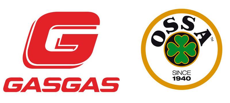 Gas Gas и OSSA