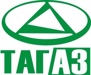 ТагАЗ логотип