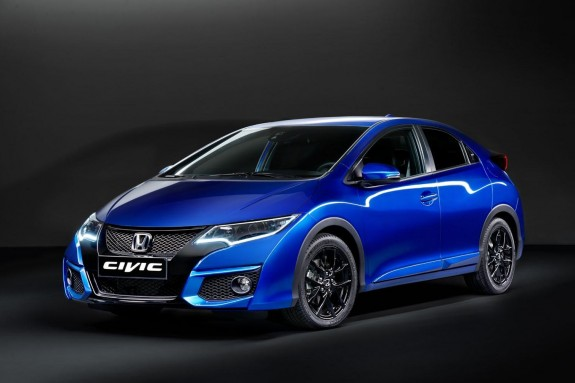 Honda Civic 2015 1