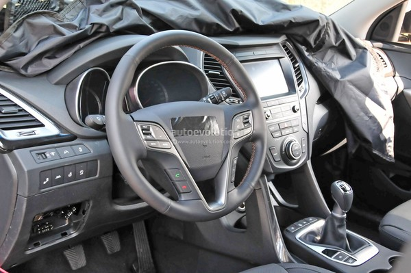 стоимость Hyundai Santa Fe и технические характеристики