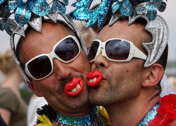 Не ту страну назвали Гондурасом, или Полтавченко vs латино ЛГБТ