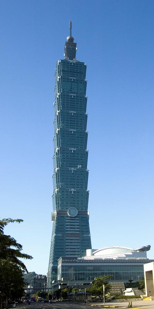 Buildings_Taipei101