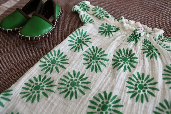 green-printed-dress1
