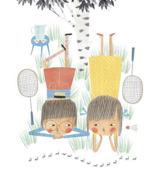 Marika-Maijala-illustration-friday-21