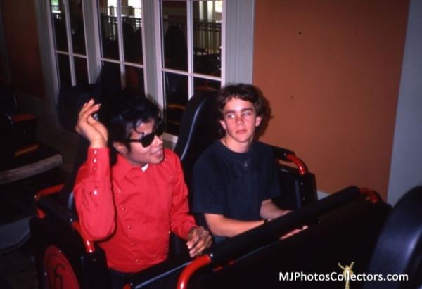 Anton Glanzelius sobre su amistad con Michael cuando era niño 869102_600