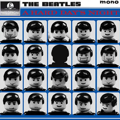 legoalbum25