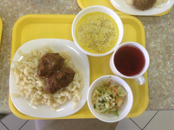 для родителей здоровое питание