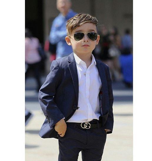 Самый стильный ребенок интернета  motz viktoria   f616a44b65f