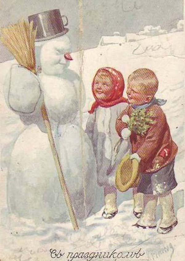 Дореволюционные рождественские открытки фото, напечатать открытки