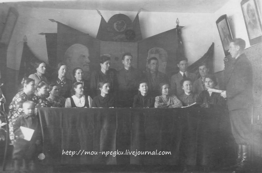 Выборы в Грозном: 1950-1953 г