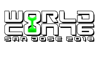 Worldcon San Jose: the 76th World Science Fiction and