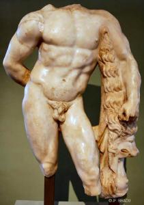 Геракл маленький  3 векl