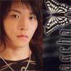 Ageha Ryuichi