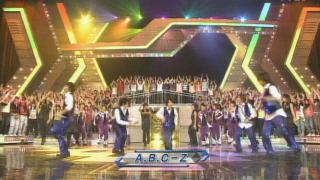 A.B.C.-Z