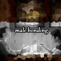 malebonding
