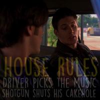 houserules