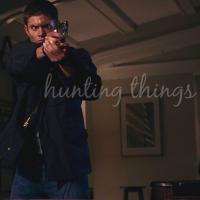 huntingthings
