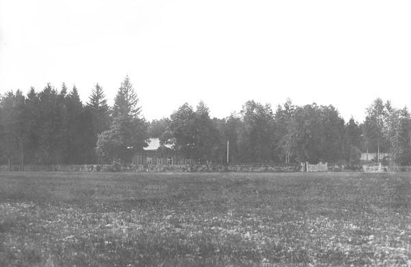 Бурковское поле
