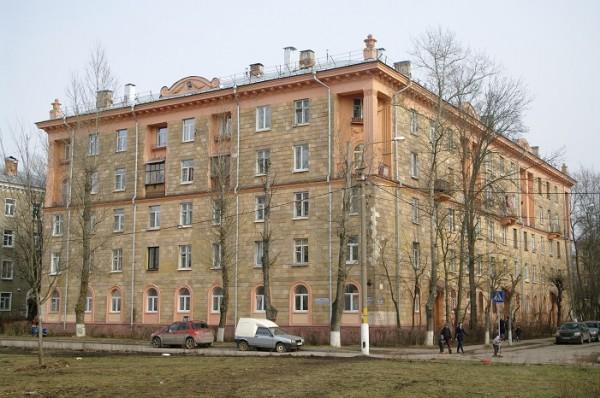 05 Октябрьская улица