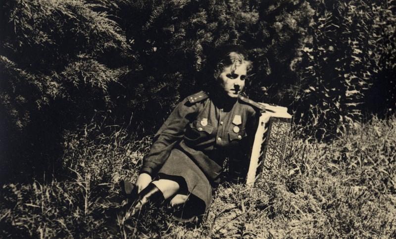 малахова Вера Ивановна