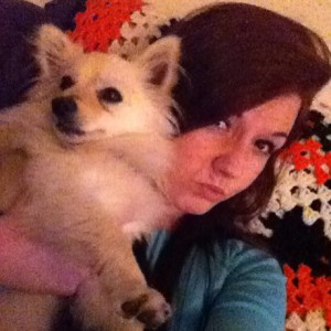 Kaleigh Akkerman Animal Hoarder Dog-3