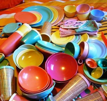 посуда из меламина опасна