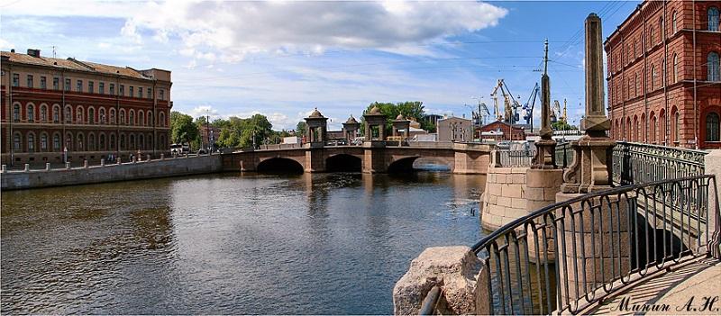 Калинкин мост1_АндрейМинин